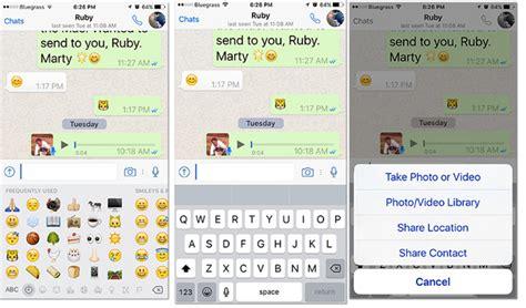 chat wallpaper for imessage app face off apple imessage vs whatsapp messenger