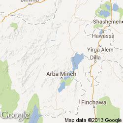 arba minch travel guide travel attractions arba minch