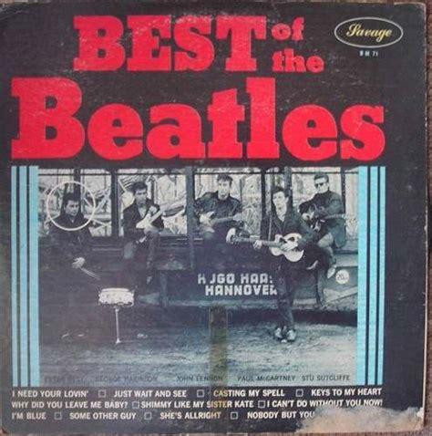 beatles best album discipline reviews special feature the best beatles album