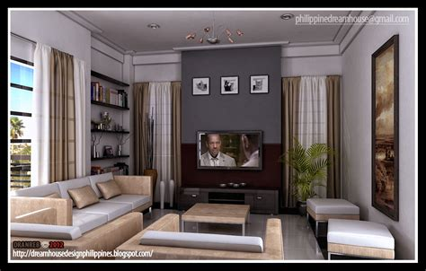 Living Room Designs For Small Houses Philippines gallery living room design for small house philippines finerewalls