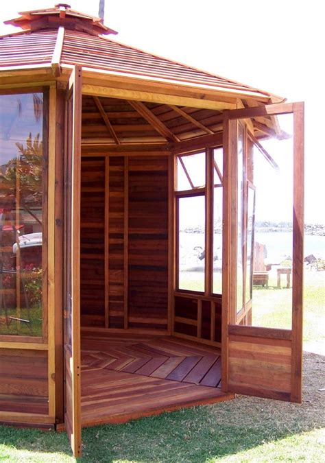 octagonal sunroom house plan hunters octagonal gazebo sunroom wood gazebo kit for sale