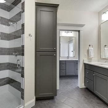 grey and white striped bathroom white and gray striped bathroom tiles design ideas