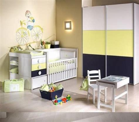 Habitaciones Para Bebes Modernas Nenes Casa Web