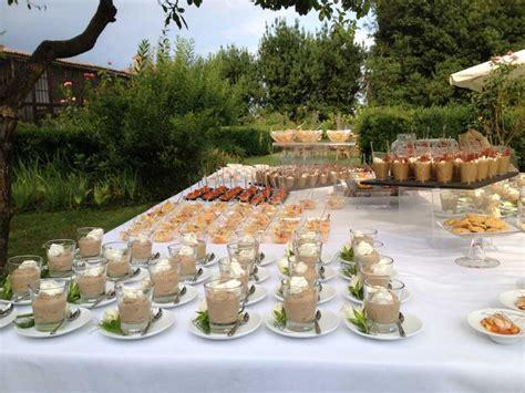 buffet in giardino allestimento buffet matrimonio qt32 187 regardsdefemmes