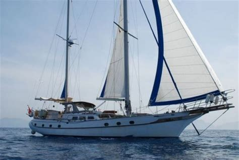 yacht boat ta 1983 ct 54 ta chiao boats yachts for sale yatch