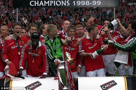 epl winners since 2000 manchester united chions the 20th premier league title