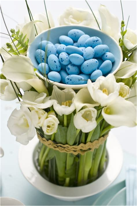 10 enchanting easter centerpieces inspired