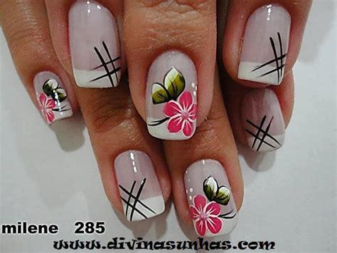 color es de unas para pies u 241 as para los pies u 241 as con flores decoradas u 241 as decoradas