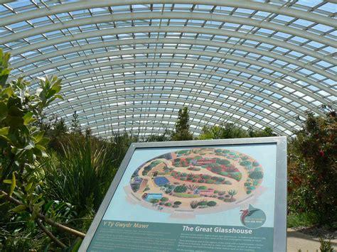 National Botanic Garden Of Wales 163 800k Grant For National Botanic Garden Of Wales Gardening