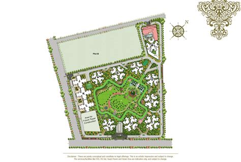 rg luxury homes residential projects in noida extension