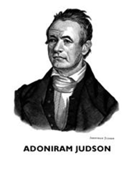 adoniram judson 1000 images about judson college on colleges