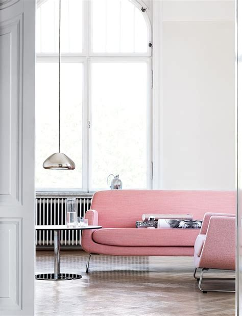the pink sofa dusty pink sofa my favorite home deco pinterest