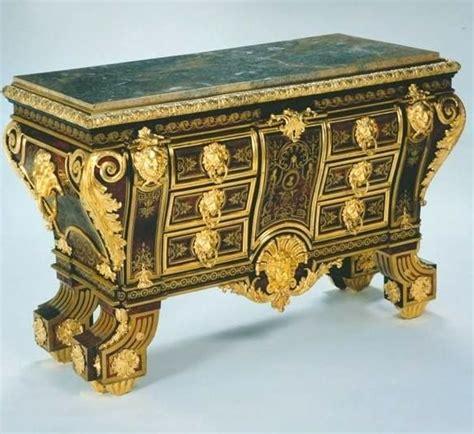Caisson De Bureau 1711 by Attribu 233 224 Alexandre Jean Oppenordt 1639 1715 D Apr 232 S