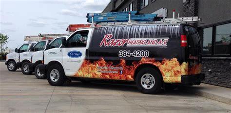 Five Plumbing And Heating Saskatoon by Razor Heating Saskatoon Heating And Boiler Services