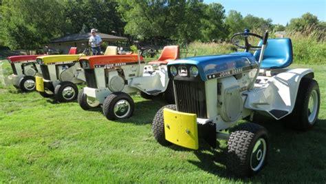 deere patio tractor mytractorforum the friendliest tractor forum and