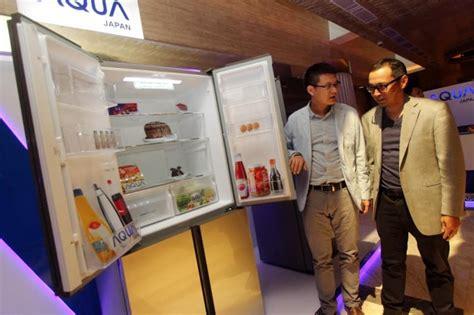 Ac Aqua Terbaru produk aqua japan ini andalkan teknologi gaya