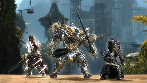 Gw Set For legendary armor is coming soon guildwars2