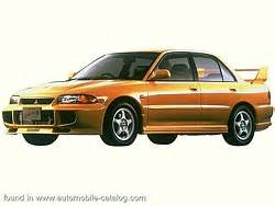 mitsubishi gsr libero 1995 mitsubishi lancer gsr evolution iii since february