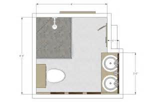 Floor Plans Bathroom by Small Bathroom Floor Plans Large And Beautiful Photos