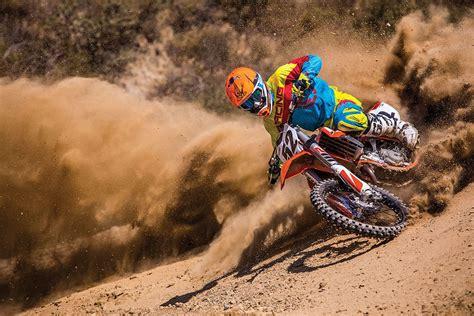 motocross action videos mxa motocross race test 2018 ktm 350sxf