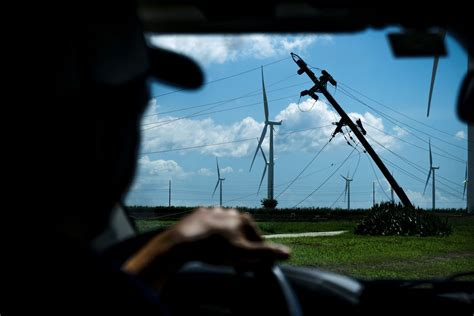 pattern energy puerto rico darkness life in puerto rico without electricity vox