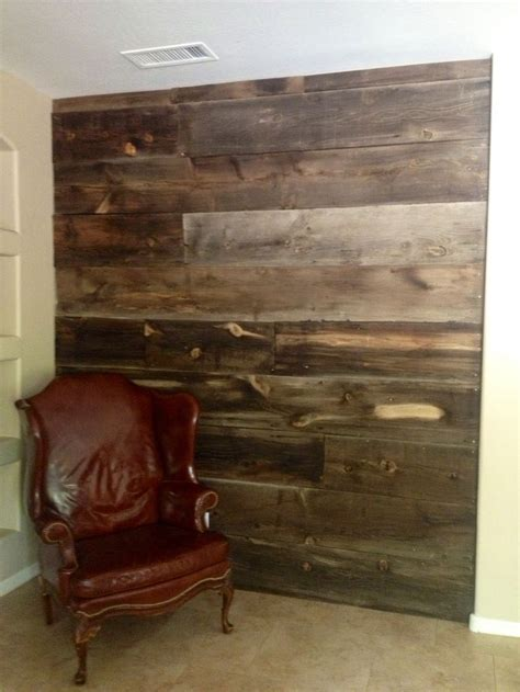 the inspiration chronicles barnwood accent walls barn wood accent wall living room pinterest accent