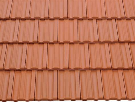 Dachziegel Rot Engobiert 1236 by Granat 11v Dachziegel Braas G 252 Nstige Baustoffe