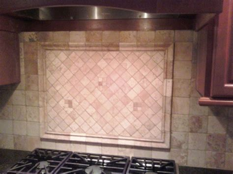 tumbled marble kitchen backsplash tumbled marble kitchen backsplash for the home pinterest