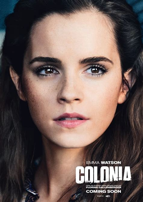 colonia film emma watson trailer emma watson s colonia gets new trailer poster