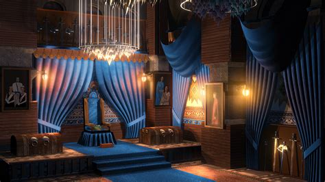 of thrones chat room royal throne room by plasmax7 on deviantart