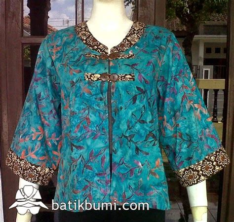 Blus Kutubaru Embos Mix Batik Cap best 25 batik ideas on batik dress