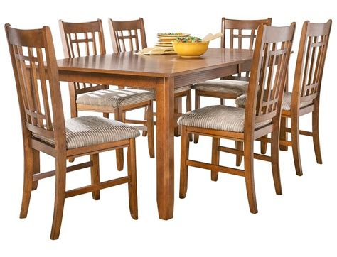 16  [ Home Office Furniture Kijiji ]   Solid Wood Dining