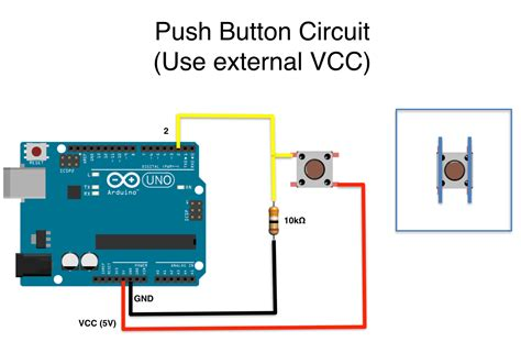push button schematic diagram start switch wiring