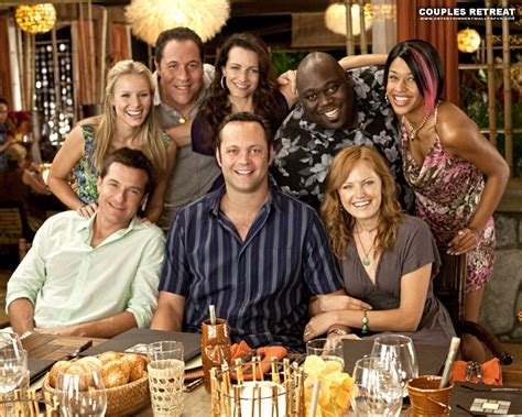 Real Couples Retreat Reel Bites Couples Retreat Boski