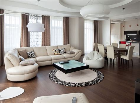 Livingroom Layout by