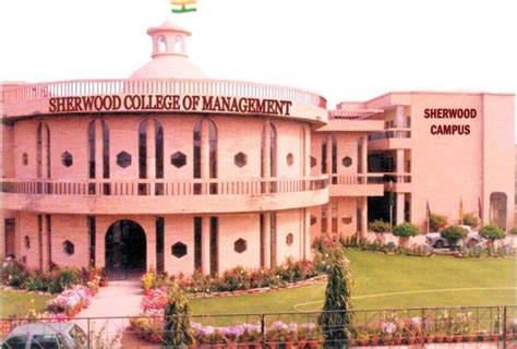 Mba Colleges In Lucknow With Contact Details by Sherwood College Of Management Scm Lucknow Admissions