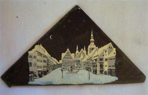 Lackieren Im Winter by In Der Heimat Martin Luthers
