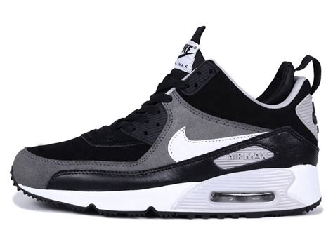 Nike Airmax90 For High nike air max 90 sneakerboot chaussures pas cher pour homme