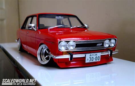 Datsun Sss by Datsun Sss Scaledworld