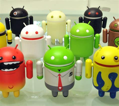 Android Vs Robot by 191 A Que No Sabes Cu 225 L Es El Nombre Droid De Android