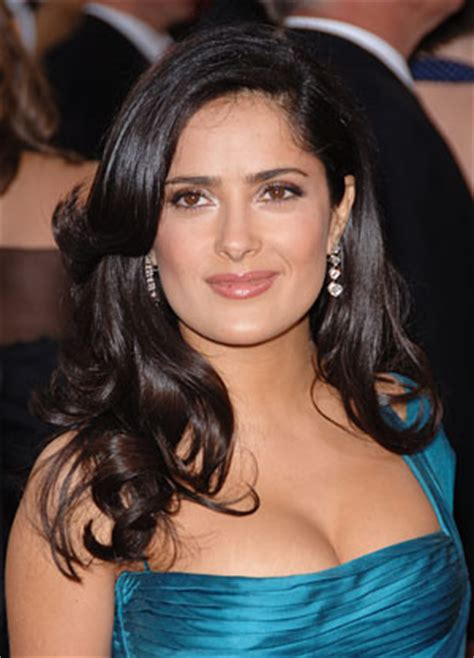 dominican layered hairstyles hair cuts for latinas celebrity latina hairstyles salma hayek