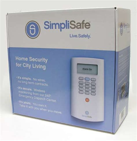 security systems for homes reviews