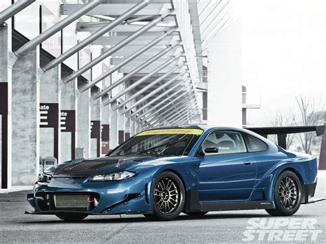 nissan silvia s15 2000 nissan silvia spec r s15 when lightning strikes