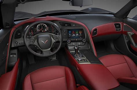 stingray corvette interior 2014 corvette stingray interior car interior design