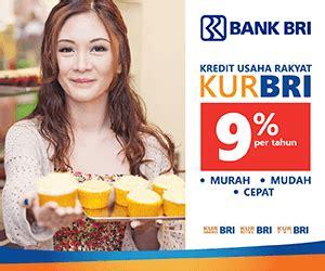 kta bank bri kredit online ajukan pinjaman kta kartu kredit kkb kpr online cekaja