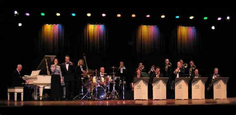 big swing band let s big swing band