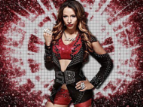 Sasha Banks, Legit Boss, HD (no.9)   WWE, HD Wallpapers