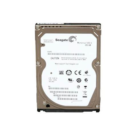 Seagate 2 5 Sata 250gb disco duro interno seagate 250gb 2 5 quot sata recertificado