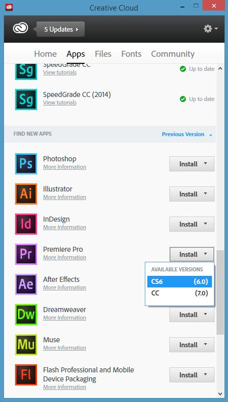 adobe premiere cs6 offline installer how to download and install adobe encore cs6