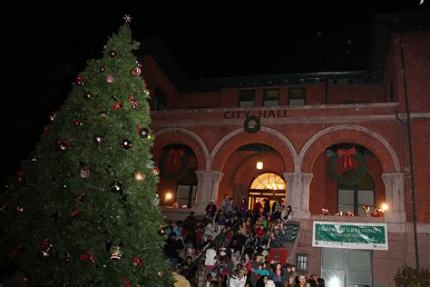 alameda christmas tree lighting disrupted by black lives